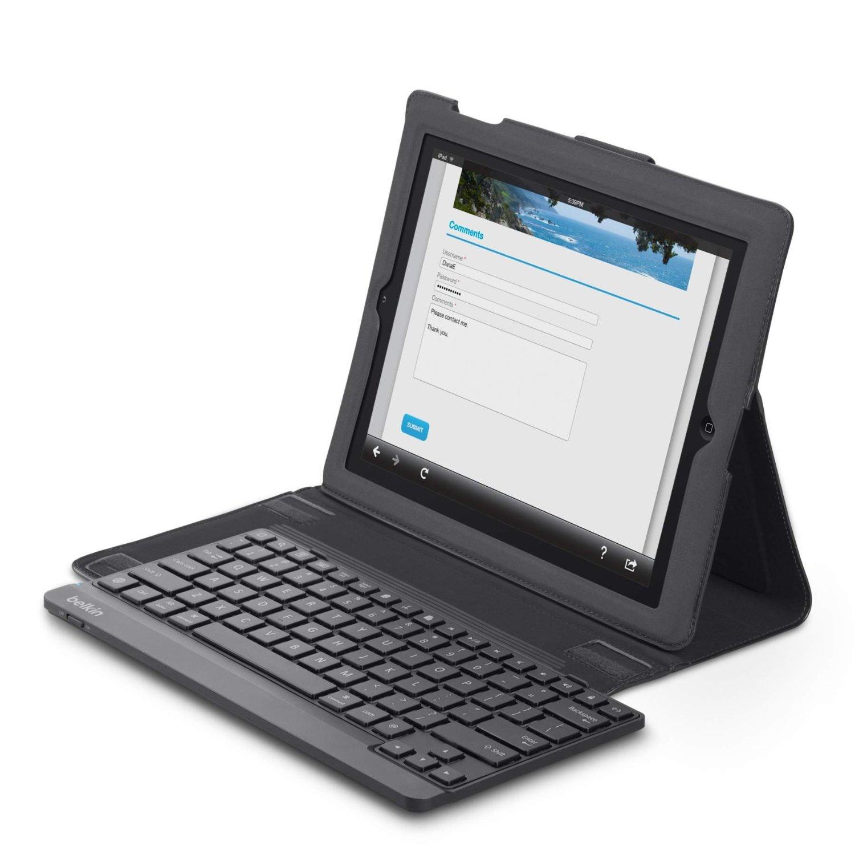 Belkin Keyboard Folio Case