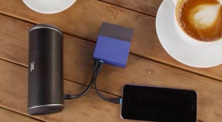 bolt 2 external battery