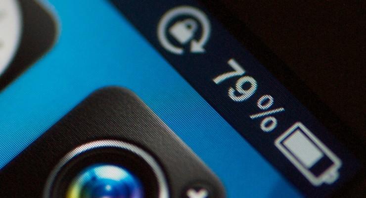longer iphone battery life