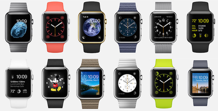 Apple Watch a flop