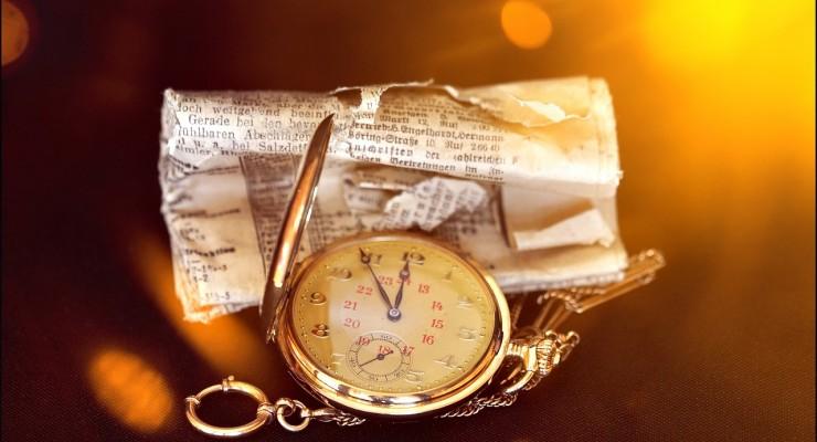 apple watch pocket watch
