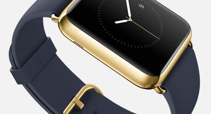 Apple Watch worries