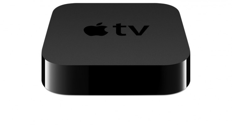 Apple's live TV service