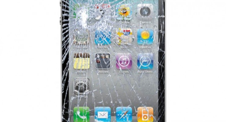 iPhone screen protectors