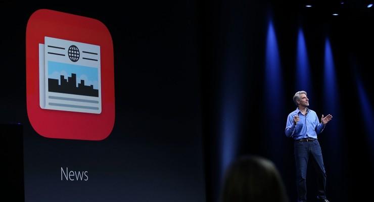 Apple's News App