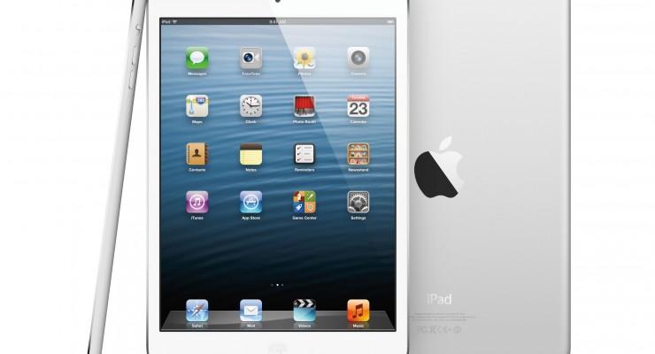 buying a used iPad