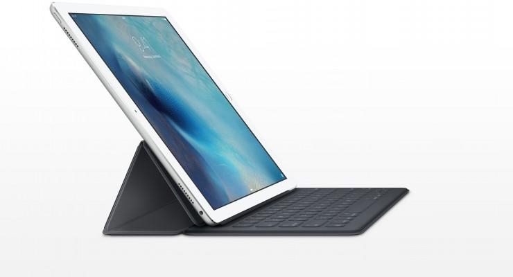 iPad Pro save iPad