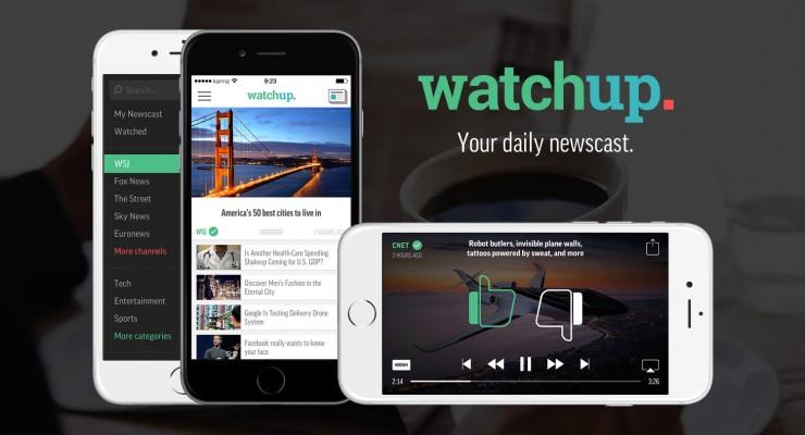 new apple tv app watchup