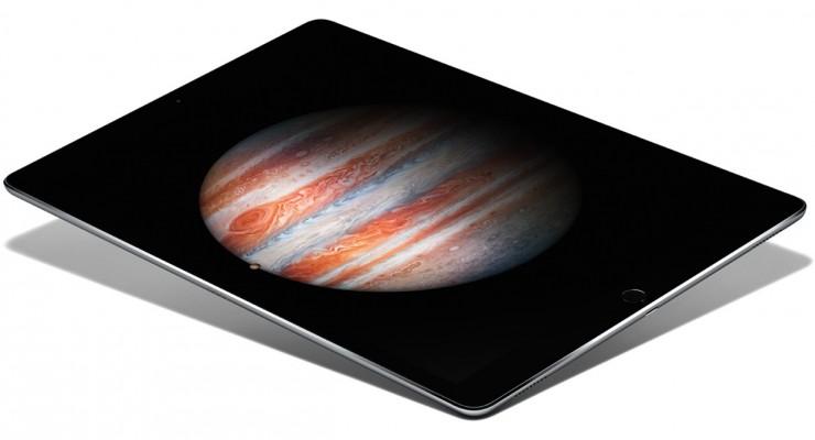 use your iPad
