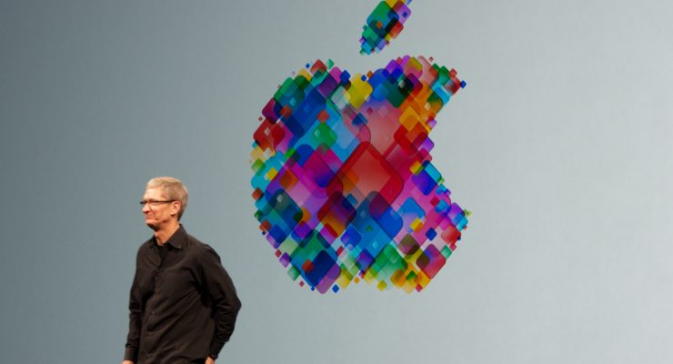 tim cook washington post