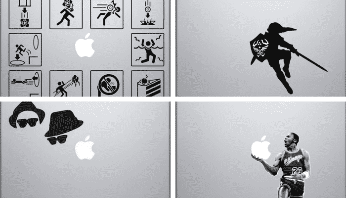decals for macbooks
