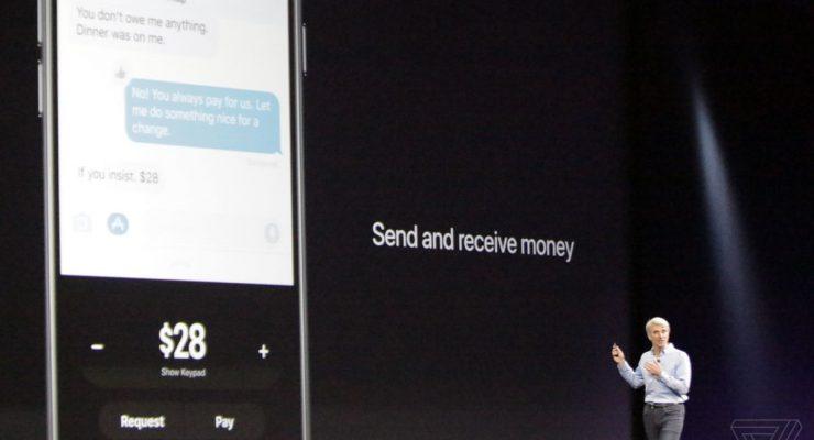 apple pay cash launch