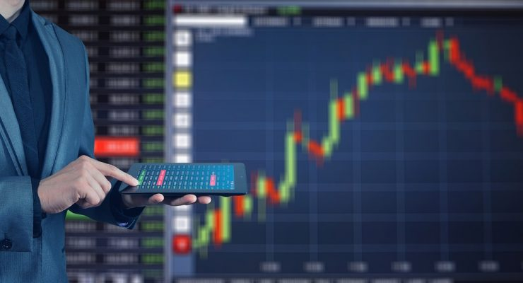 forex trading apps for ios