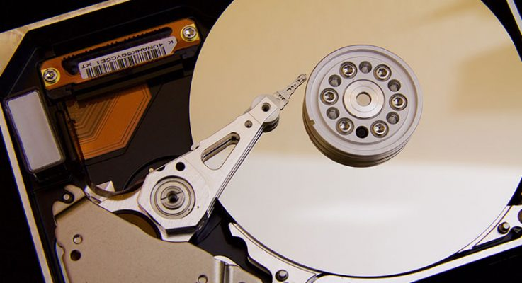 Reading and Writing to Windows Hard Drives in macOS