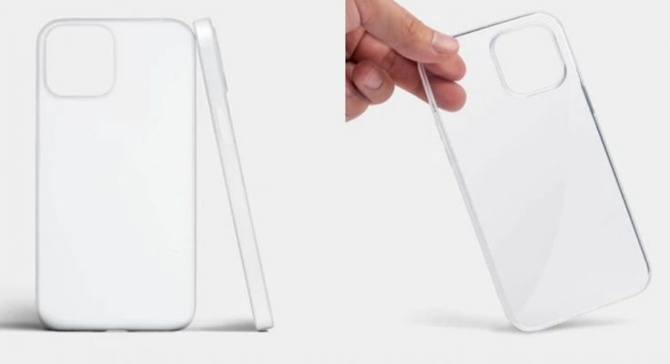 Get Ready for the iPhone 12 With These Thin Cases