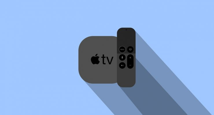 streaming from pc to apple tv