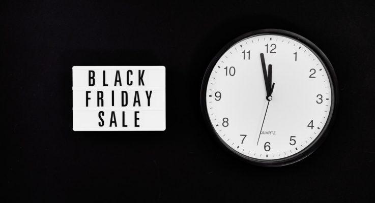 Black Friday Deals Apps 2020