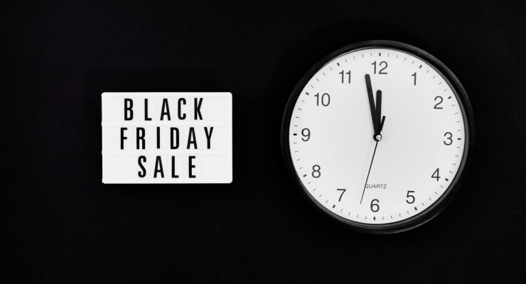 black friday deals apps