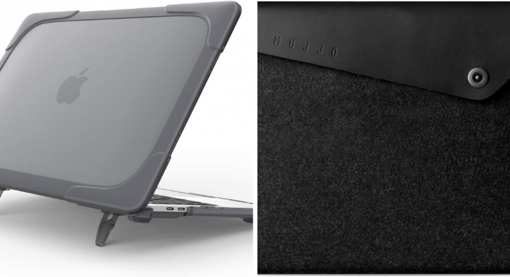 7 MacBook Air Cases and Sleeves to Protect and Show Off
