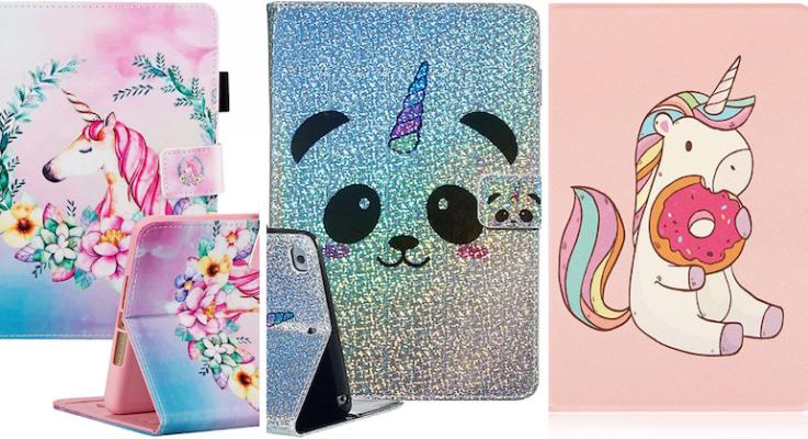 Everyone Should Have a Unicorn iPad Mini Case
