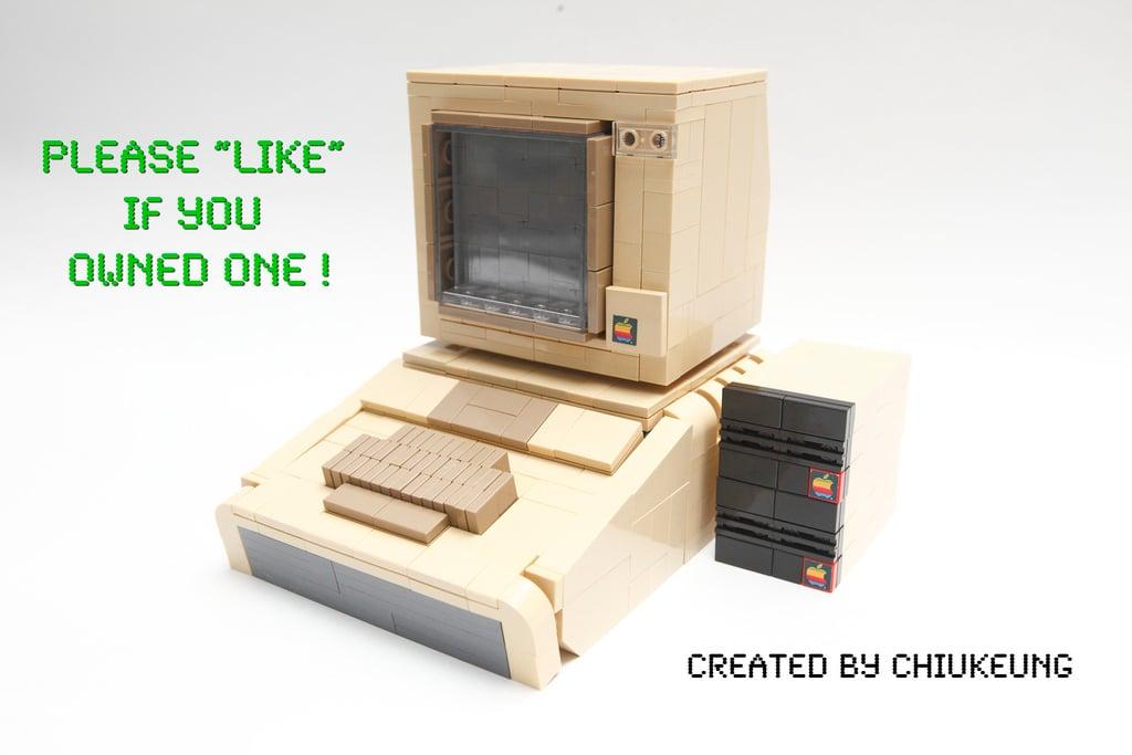 LEGO Apple