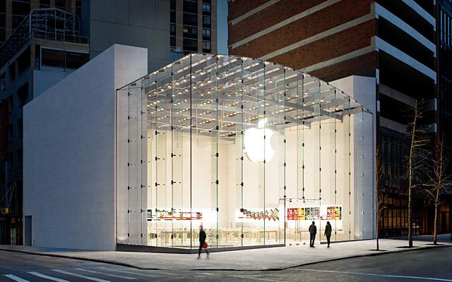 Apple Stores' Back-of-House - Apple Gazette